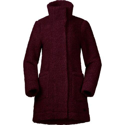 Bergans Damen Oslo Wool LooseFit Jacke