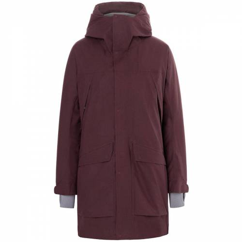 Houdini Damen Fall in Parka