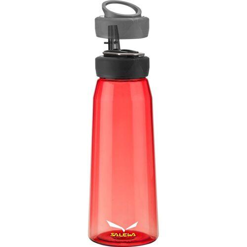 Salewa Runner Trinkflasche 0.5 L Rot