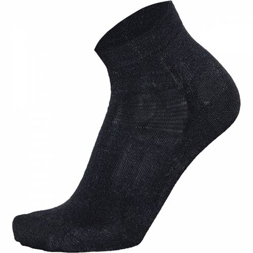 Wapiti Footie C06 Socken Schwarz 45, 46, 47