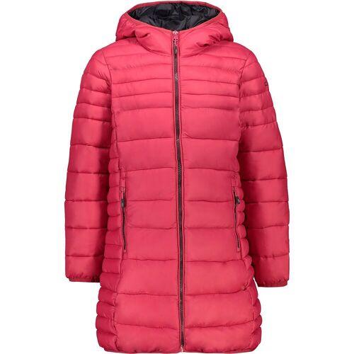 CMP Kinder Girls Fix Hoodie Mantel Pink 98