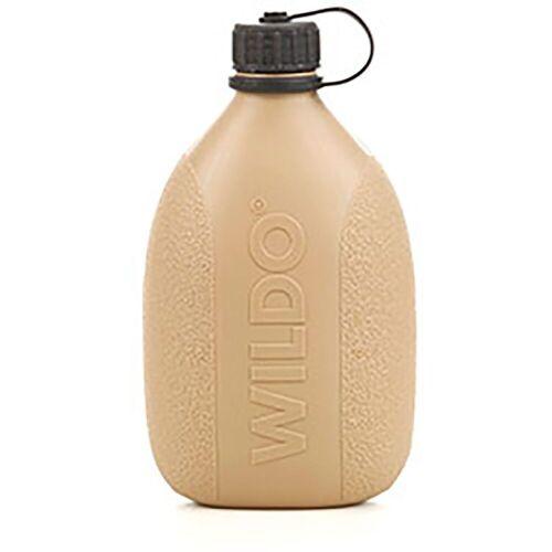 Wildo Trinkflasche