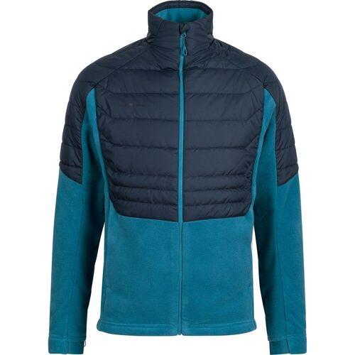 Mammut Herren Innominata Ml Hybrid Jacke Blau M