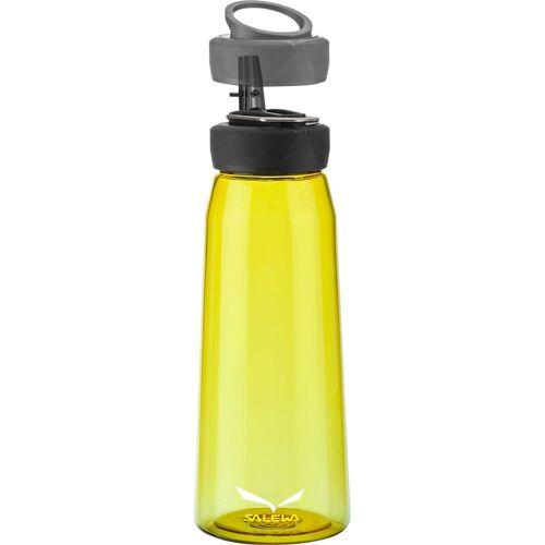 Salewa Runner Trinkflasche 1.0 L Gelb