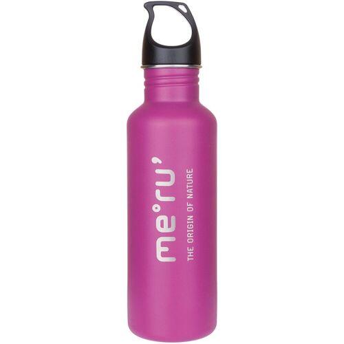 Meru Splash Trinkflasche Lila