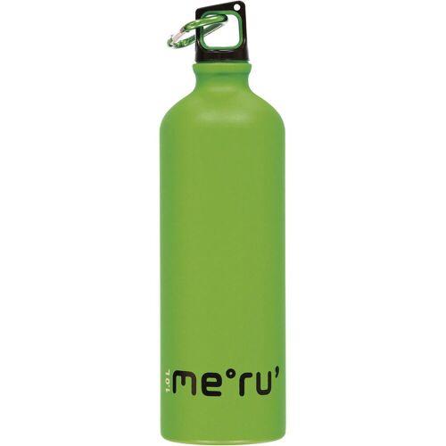 Meru Spring Trinkflasche Grün