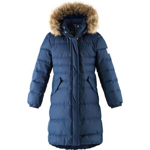 reima Kinder Satu Mantel Blau 128