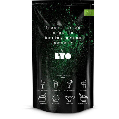 Lyofood Bio-Gerstengraspulver