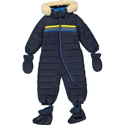 CMP Kinder Hoodie Schneeanzug