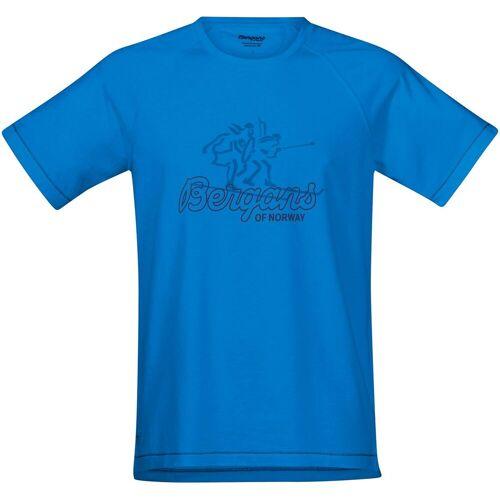 Bergans Herren Bergans T-Shirt