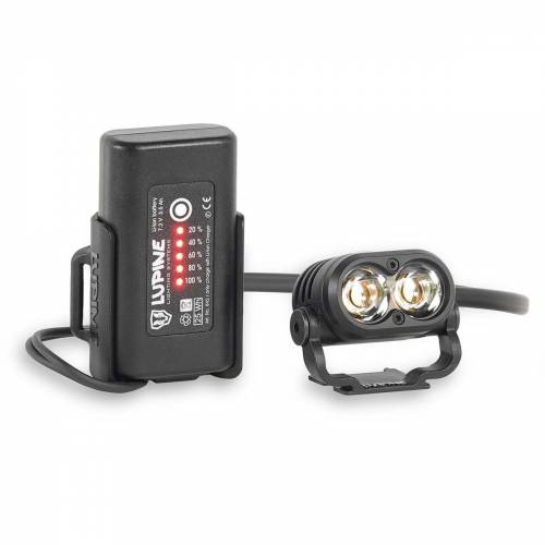 Lupine Piko 4 Smart Core Helmlampe