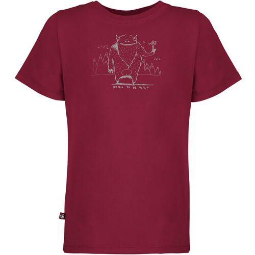 E9 Kinder Yeti T-Shirt