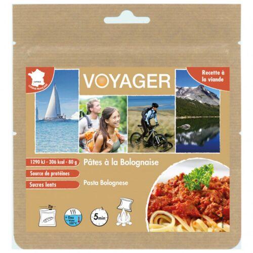 Voyager Nudel Bolognese