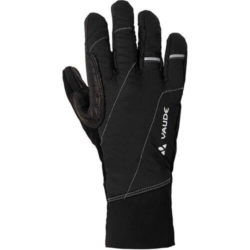 Vaude Bormio Handschuhe Schwarz XS