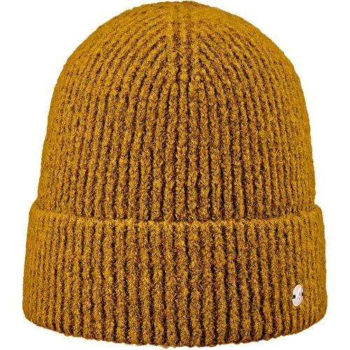 Areco Zierphysalis Mütze Gelb