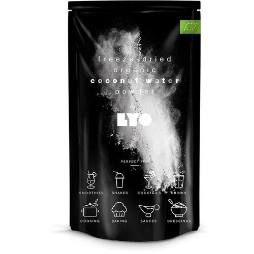 Lyofood Bio-Kokosnusswasser-Pulver