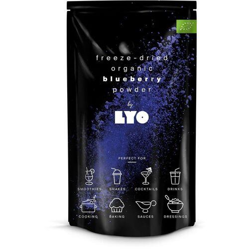 Lyofood Bio-Blaubeeren-Pulver