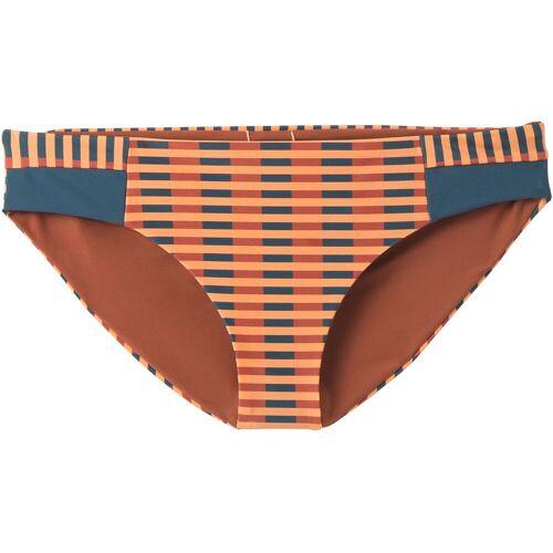 Prana Damen Innix Bikini Hose Rot L