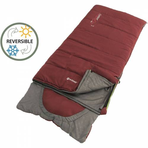 Outwell Kinder Contour Schlafsack