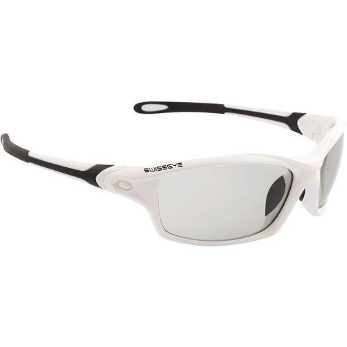 Swiss Eye Grip Sonnenbrille Weiß