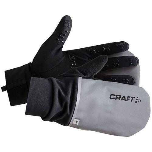 Craft Hybrid Handschuhe Grau XL