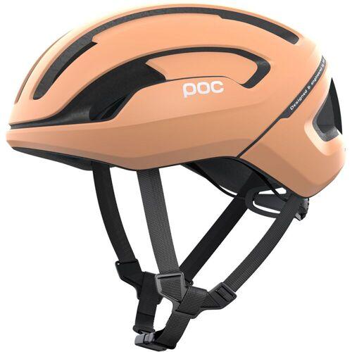 POC Omne Air Spin Fahrradhelm Orange M
