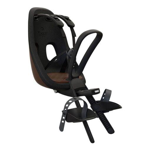 Thule Yepp Nexxt Mini Kindersitz Braun