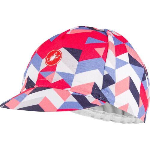 Castelli Damen Prisma 2 Cap