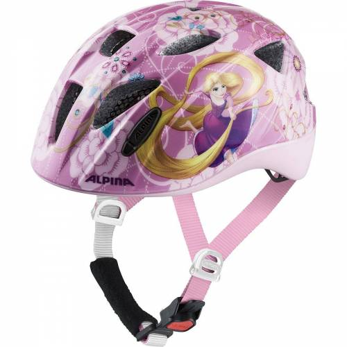 Alpina Kinder Ximo Fahrradhelm