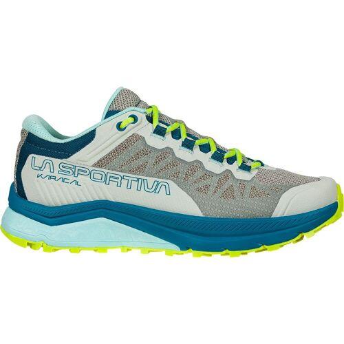 La Sportiva Damen Karacal Schuhe Grau 37