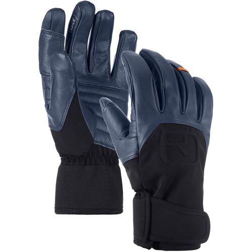 Ortovox High Alpine Handschuhe Blau M