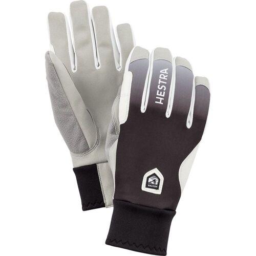Hestra Damen XC Primaloft Handschuhe Schwarz M, S