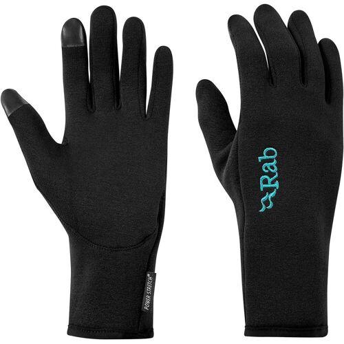 Rab Damen Power Stretch Contact Handschuhe