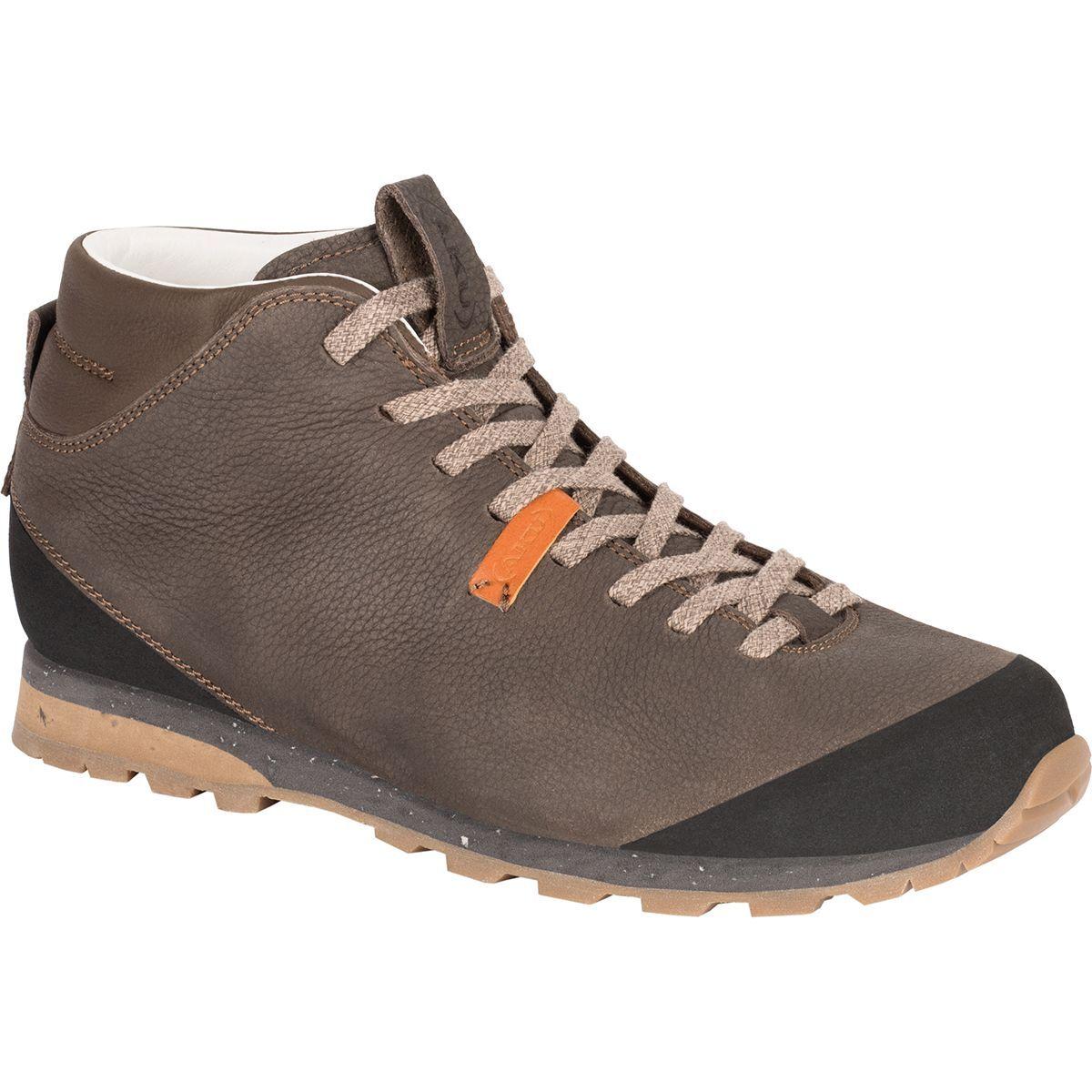 Aku Herren Bellamont II Mid Plus Schuhe Braun 40.5