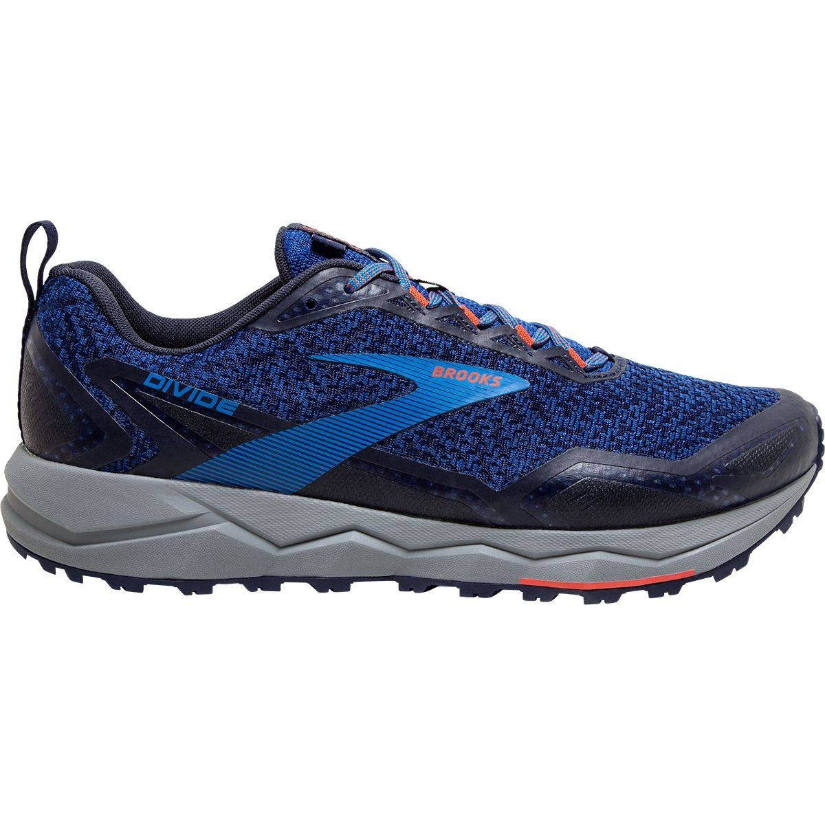 Brooks Herren Divide Schuhe