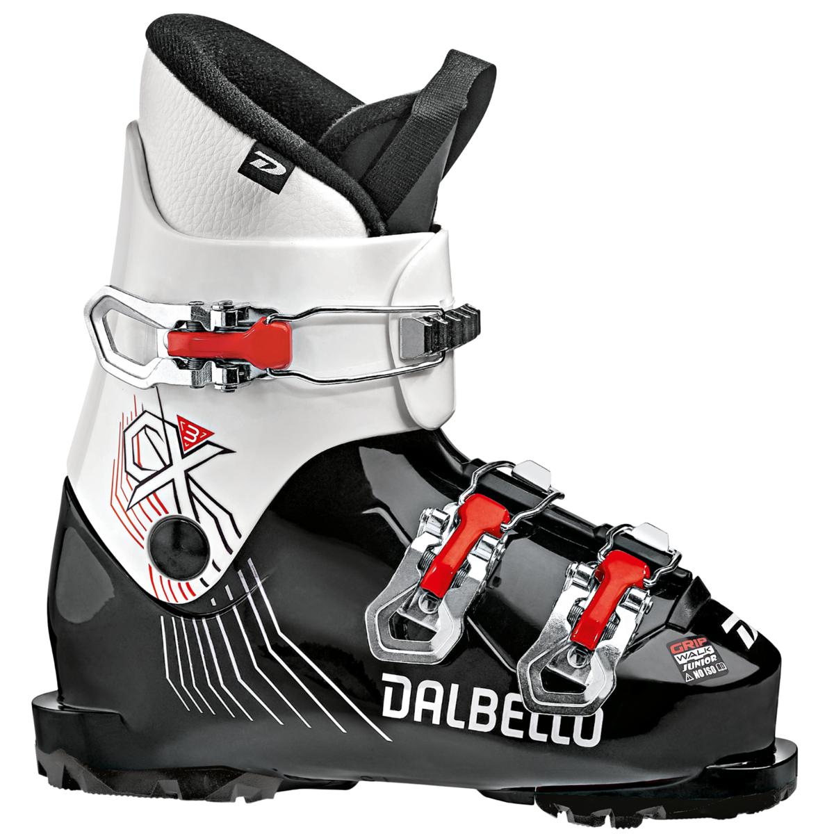 Dalbello Kinder CX 3.0 Skistiefel Schwarz 36, 37