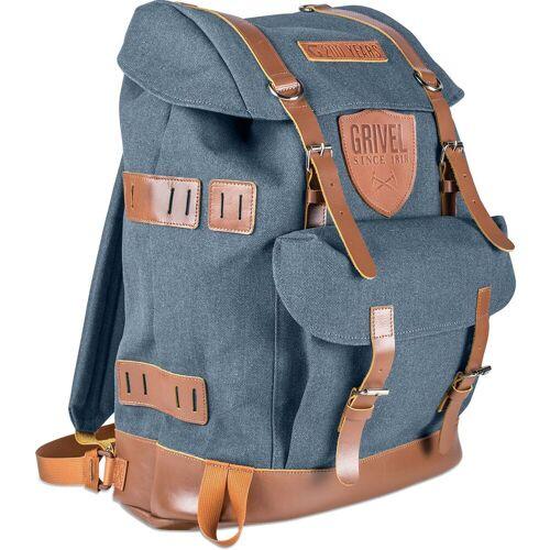 Grivel 200 Rucksack Blau