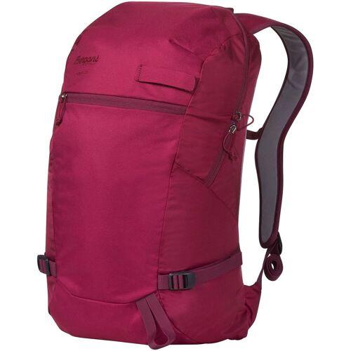 Bergans Hugger 25 Rucksack Pink