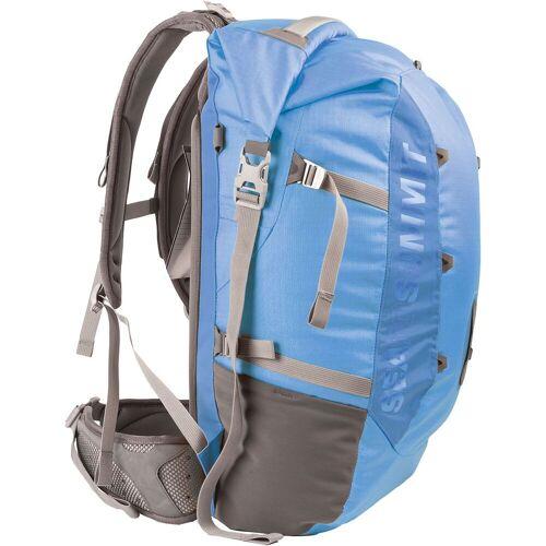 Sea to Summit Flow Drypack Rucksack Blau