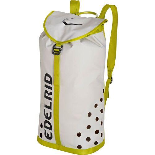 Edelrid Canyoneer Bag 45 Canyoning Rucksack Weiß