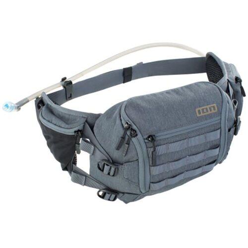 ION Plus Traze 3 Hüfttasche Grau