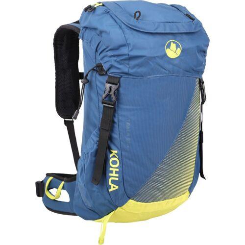 Kohla Track 23 Rucksack Blau