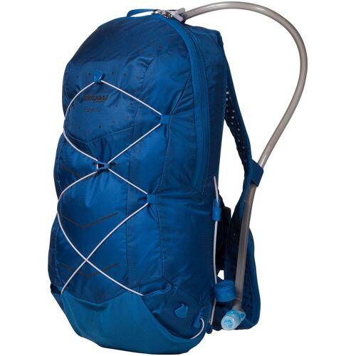Bergans Floyen 6 Rucksack Blau
