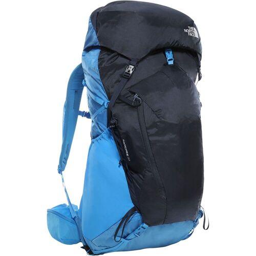 The North Face Banchee 50 Rucksack Blau