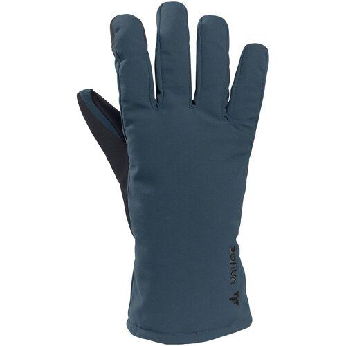 Vaude Manukau Handschuhe Blau XL