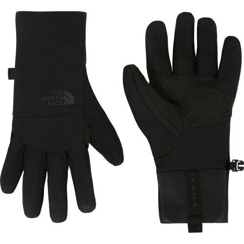 The North Face Damen Apex+ Etip Handschuhe Schwarz L