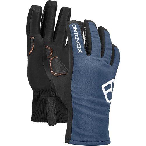 Ortovox Herren Tour Handschuhe Blau S