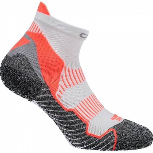 CMP Running Top Low Socken Weiß 43, 44, 45
