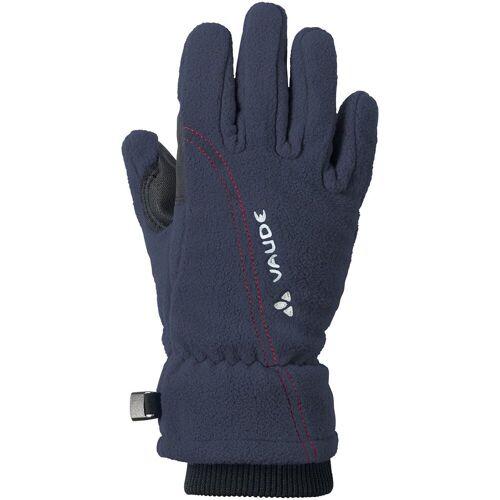 Vaude Kinder Karibu Handschuhe II Blau S