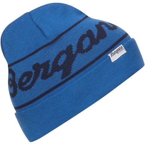 Bergans Kinder Bergans Logo Mütze
